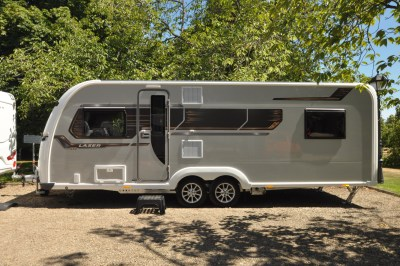 2019 Coachman Laser 650 caravan