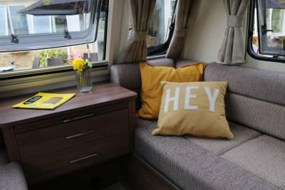 Bailey Phoenix 760 lounge upholstery