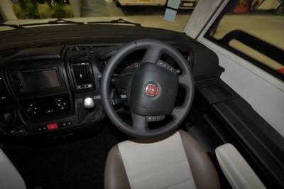 Rapido Distinction i1090 cab