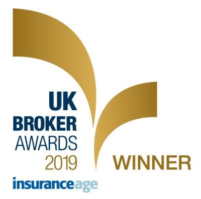 Claims Team Award_UK Broker Awards 2019