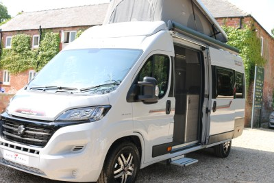 2020 Auto-Trail Adventure 65 campervan