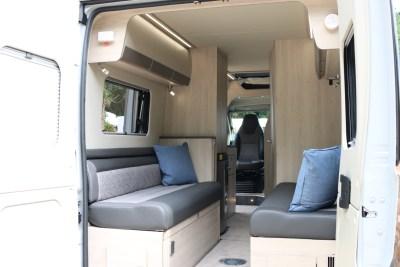 2020 Auto-Trail Adventure 65 campervan