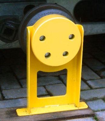 JSB Hublock Security System wheel lock