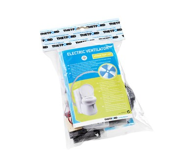 Ventilation Extractor Fan Kit from Thetford