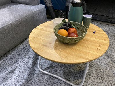 Outwell table