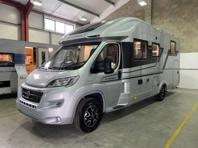 2021 Adria Matrix Supreme 670SL