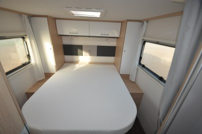 2020 Sunlight XV Edition T69L motorhome
