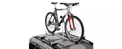 Halfords Roof Mount Bike Rack