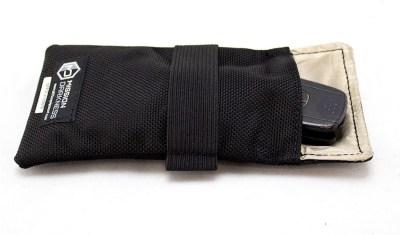 faraday key pouch