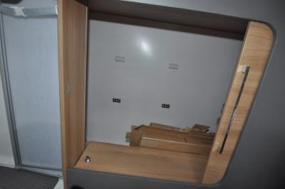 2021 Bailey Adamo 69-4 storage