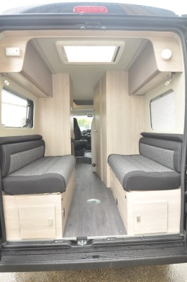 2021 Auto-Trail Expedition 67 motorhome