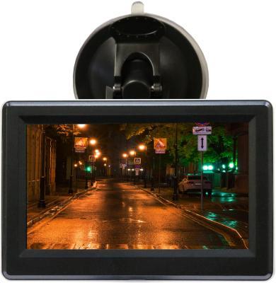 EchoMaster Monitor and Reversing Camera Kit