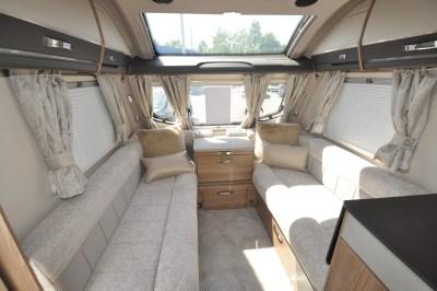 2021 Swift Elegance 565 caravan