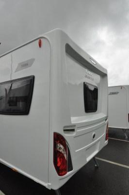 2022 Elddis Avanté 585 caravan