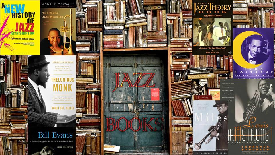 libros de jazz
