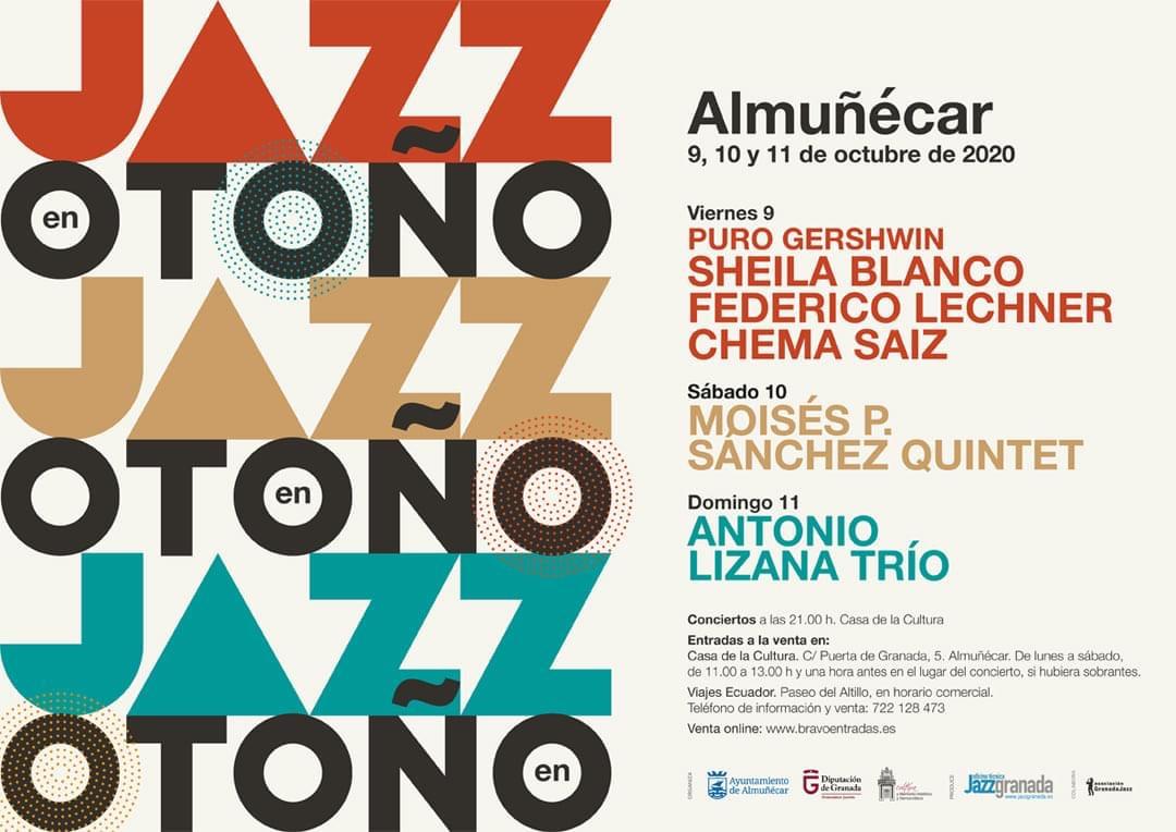 Festival Jazz Almuñécar