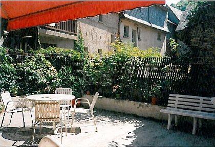 Les Hbergements Estaing Tourisme Aveyron