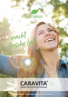 Caravita Acryl Pro Nature