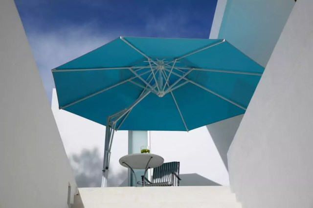 Sonnenschirm Belvedere CARAVITA