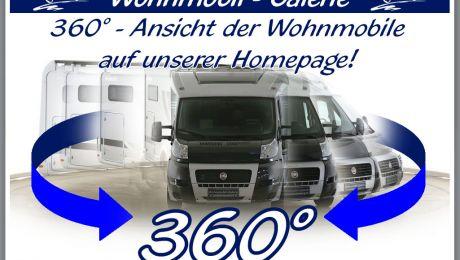 Wohnmobil Galerie Hohenaspe