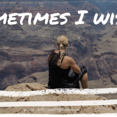 Sometimes I Wish… A Collective from the T1D Community