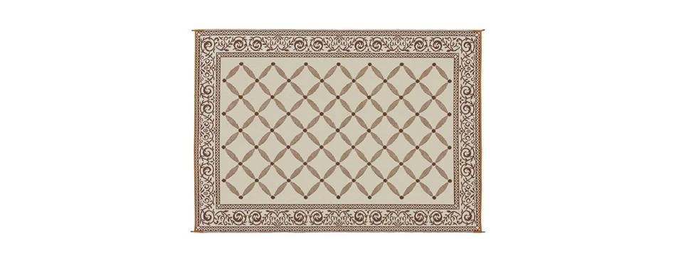 the best rv patio mats review in 2020