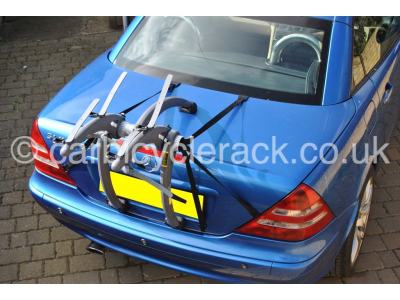 Mercedes Benz SLK Bike Rack - R170