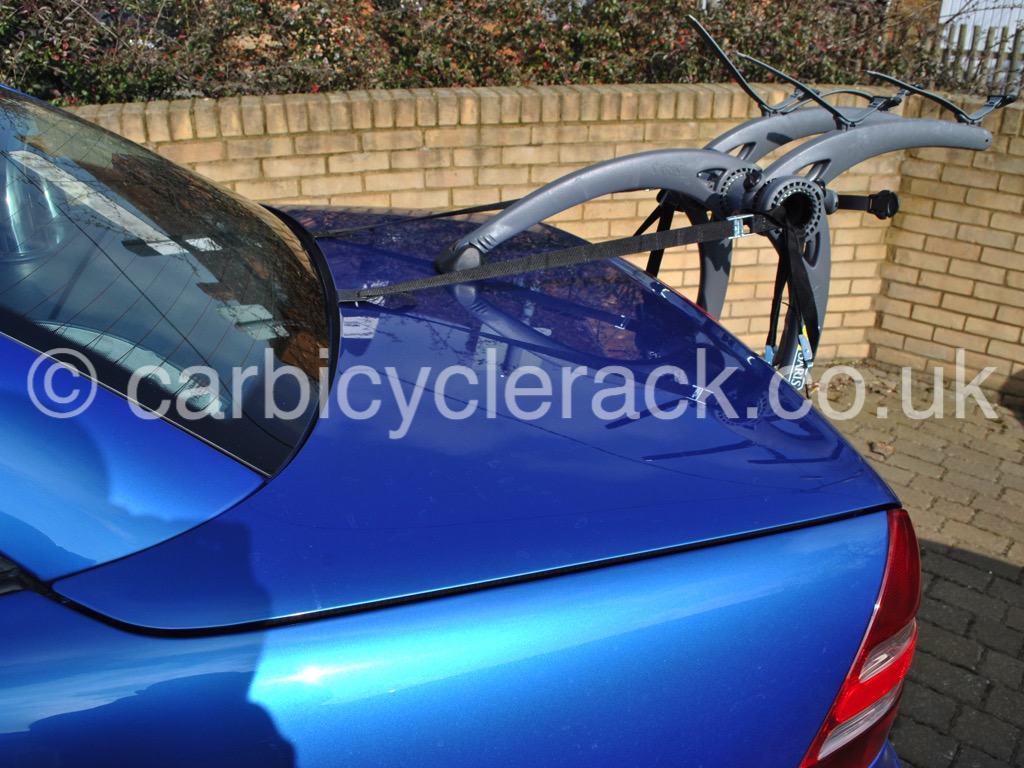Mercedes Slk Bike Rack Modern Arc Based Design