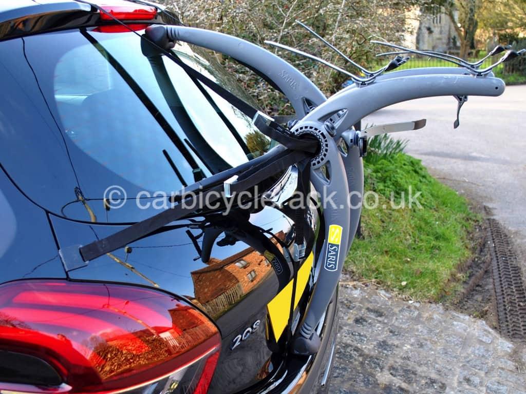 Peugeot 307 Bike Rack Car Bike Racks Amp Bike Carriers