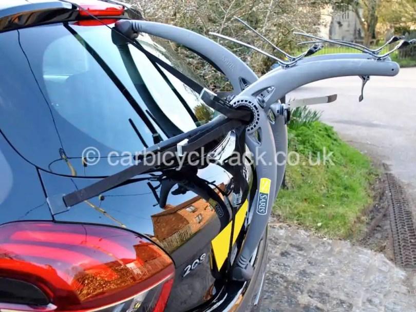 peugeot  bike rack car bike racks bike carriers