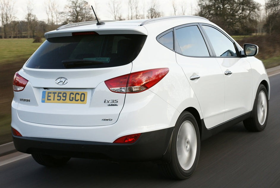 hyundai ix35 tucson suv 2011 india details features price specs pictures. Black Bedroom Furniture Sets. Home Design Ideas