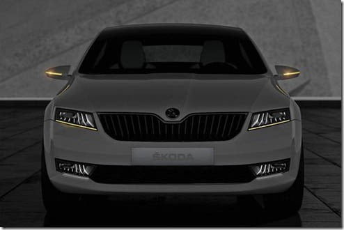 skoda-vision-d-front-view