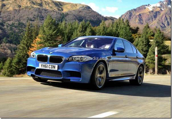 BMW M5 F10 (3)