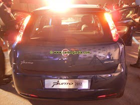 Fiat Linea and Grande Punto 2012 New Models (22)