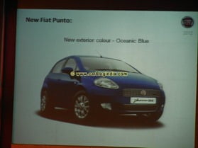 Fiat Linea and Grande Punto 2012 New Models (8)