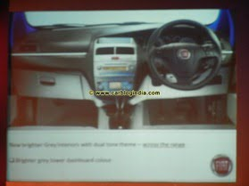 Fiat Linea and Grande Punto 2012 New Models (9)