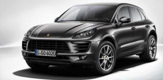 2015 Porsche Macan Featured Image