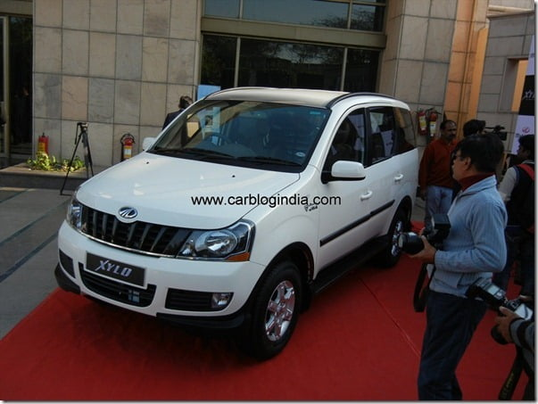 Mahindra Xylo 2012 New Model (28)