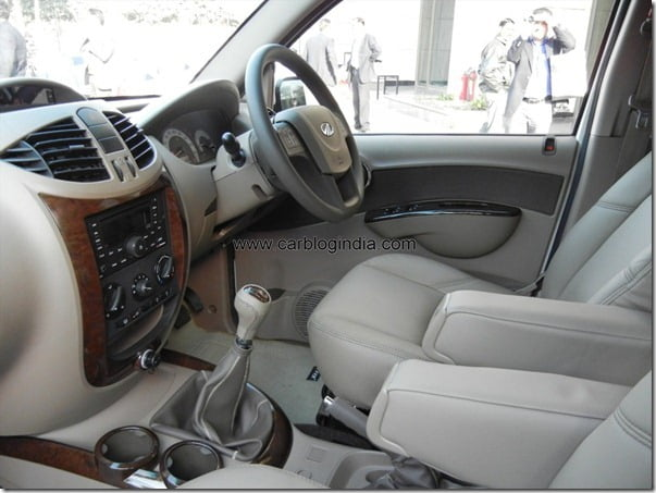 Mahindra Xylo 2012 New Model (32)