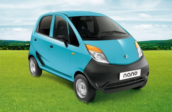 Tata Nano Diesel Launch Expected By March 2013