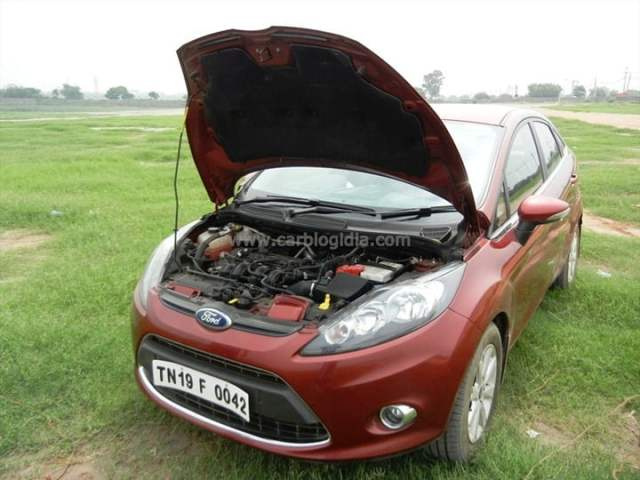 New Ford Fiesta PowerShift Automatic (20)