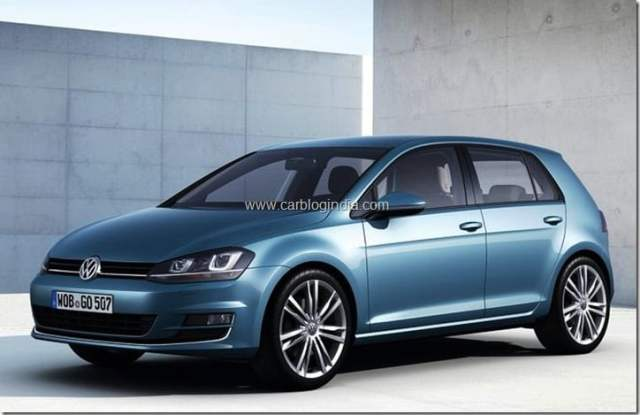 2013 Volkswagen Golf (6)