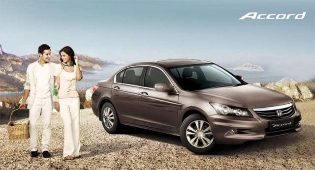 Honda Accord Phase Out From India (1)
