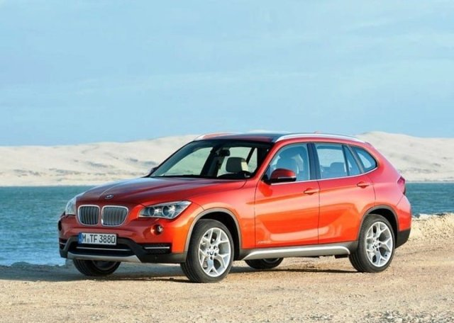 new car launches malaysia 20132013 BMW X1 Launch In India Soon Pictures And Details