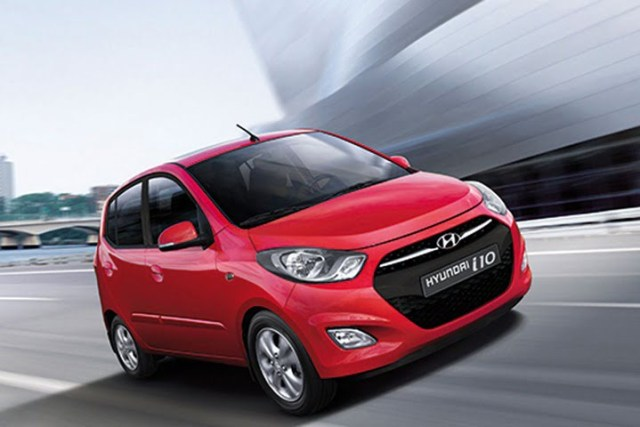 2013 Hyundai i10 New Model