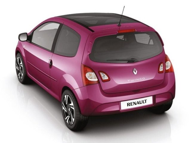 Renault Small Car To Compete With Alto and Eon in India