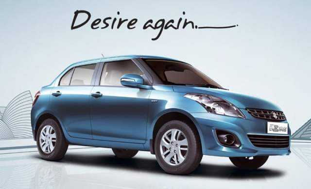 Maruti Swift Dzire Launched In South America