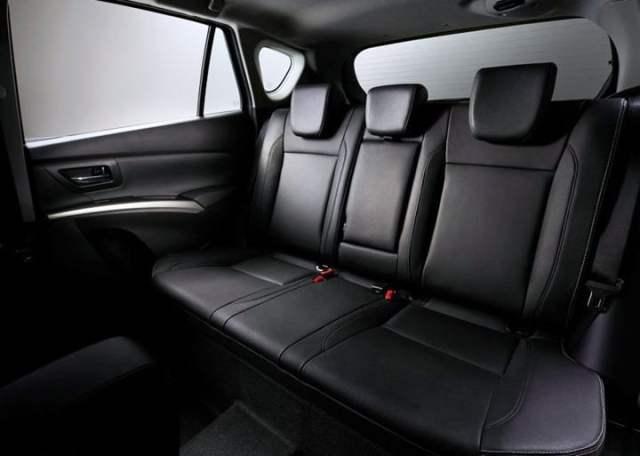 2014 Suzuki SX4 (6)