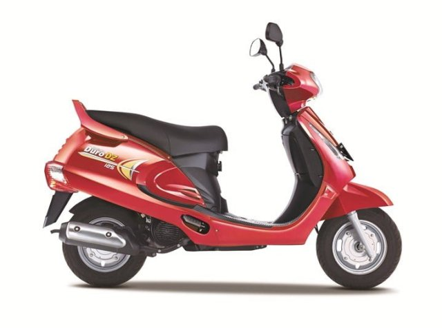 Mahindra Scooters Invites the Best in Industry to Compete Them