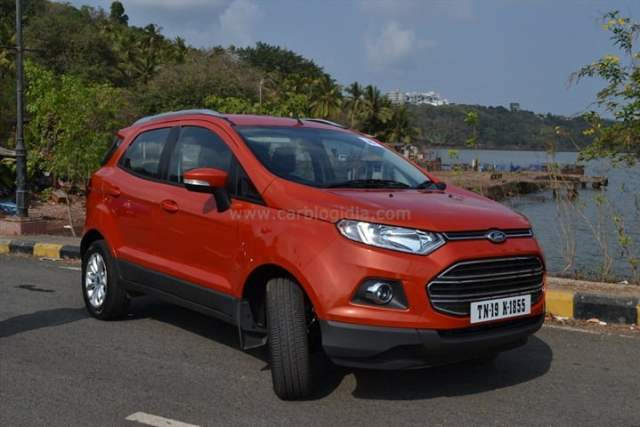 2013 Ford EcoSport India Review (81)